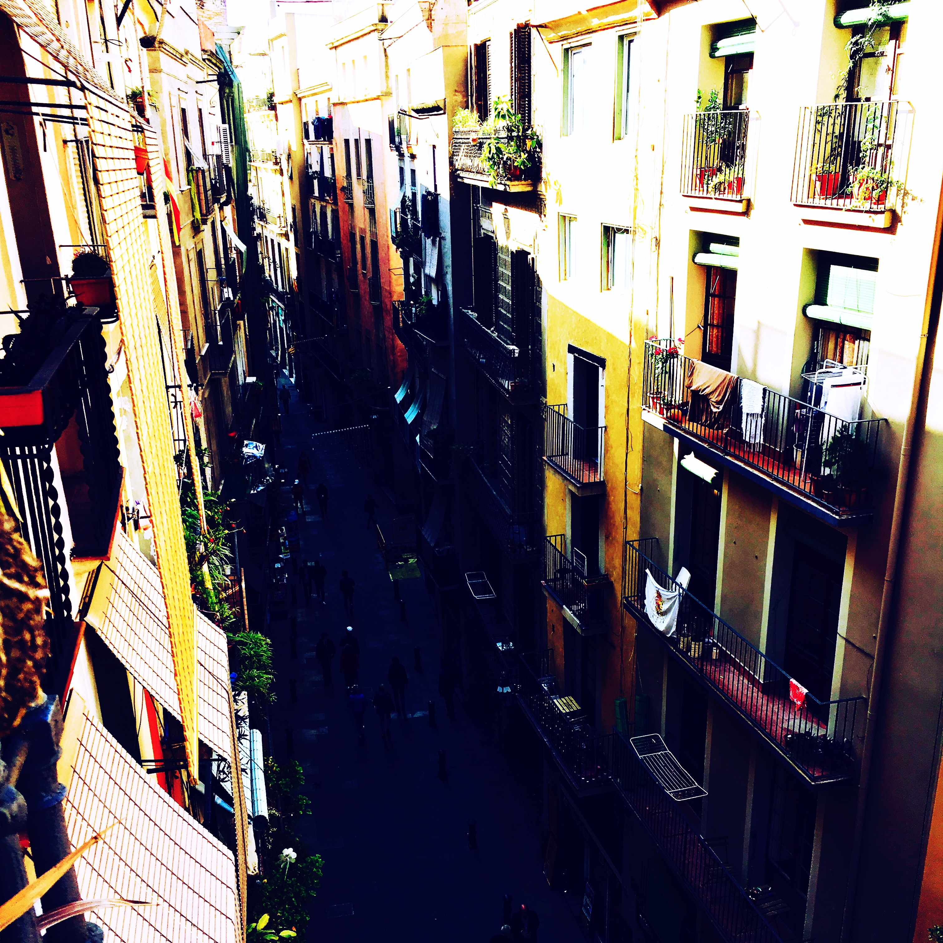 Barcelone-fresh-start