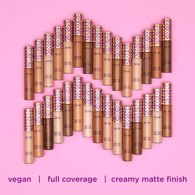 tarte cosmetics avis