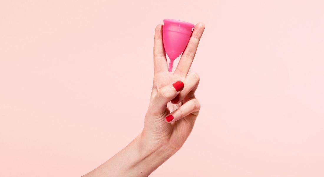 cup menstruelle avis