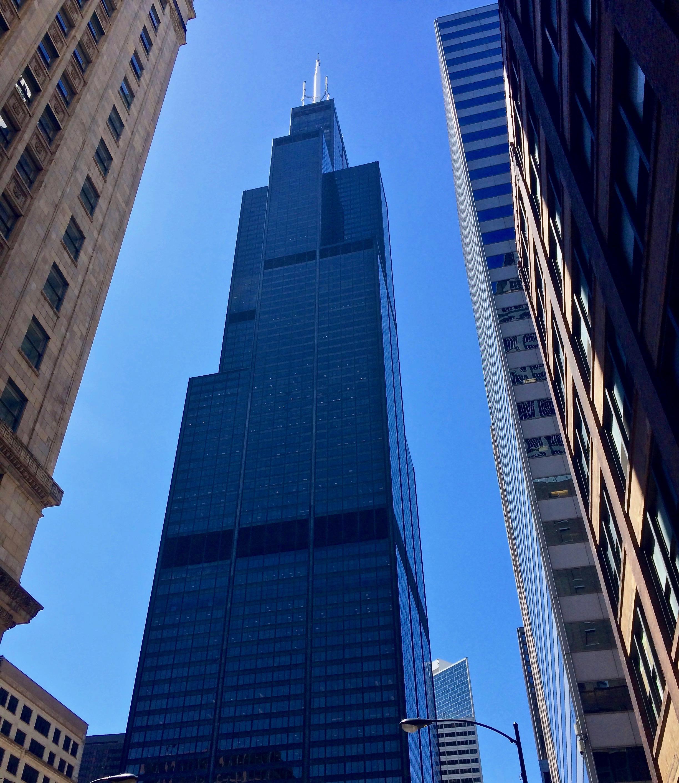 incontournables Chicago