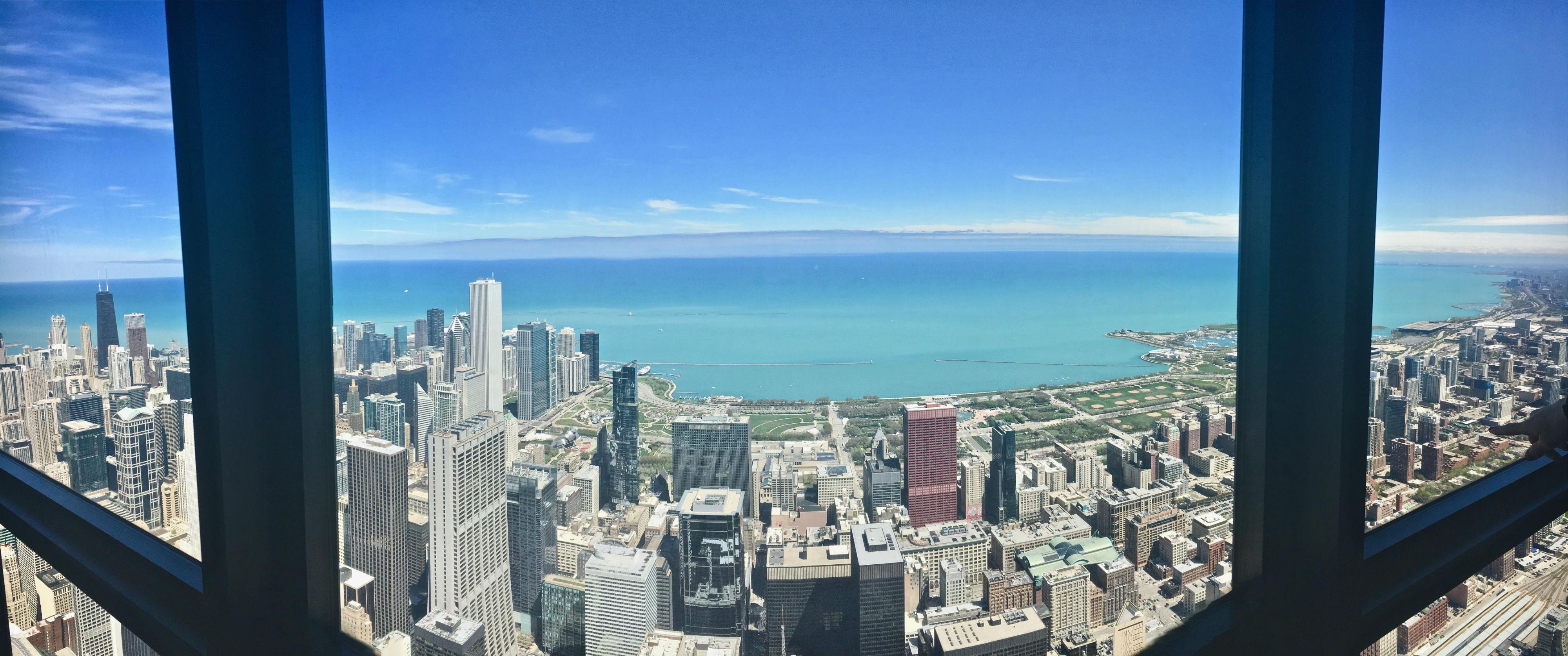 chicago incontournables