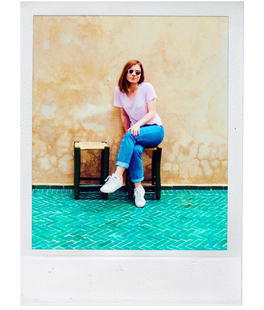 About Lola marrakech