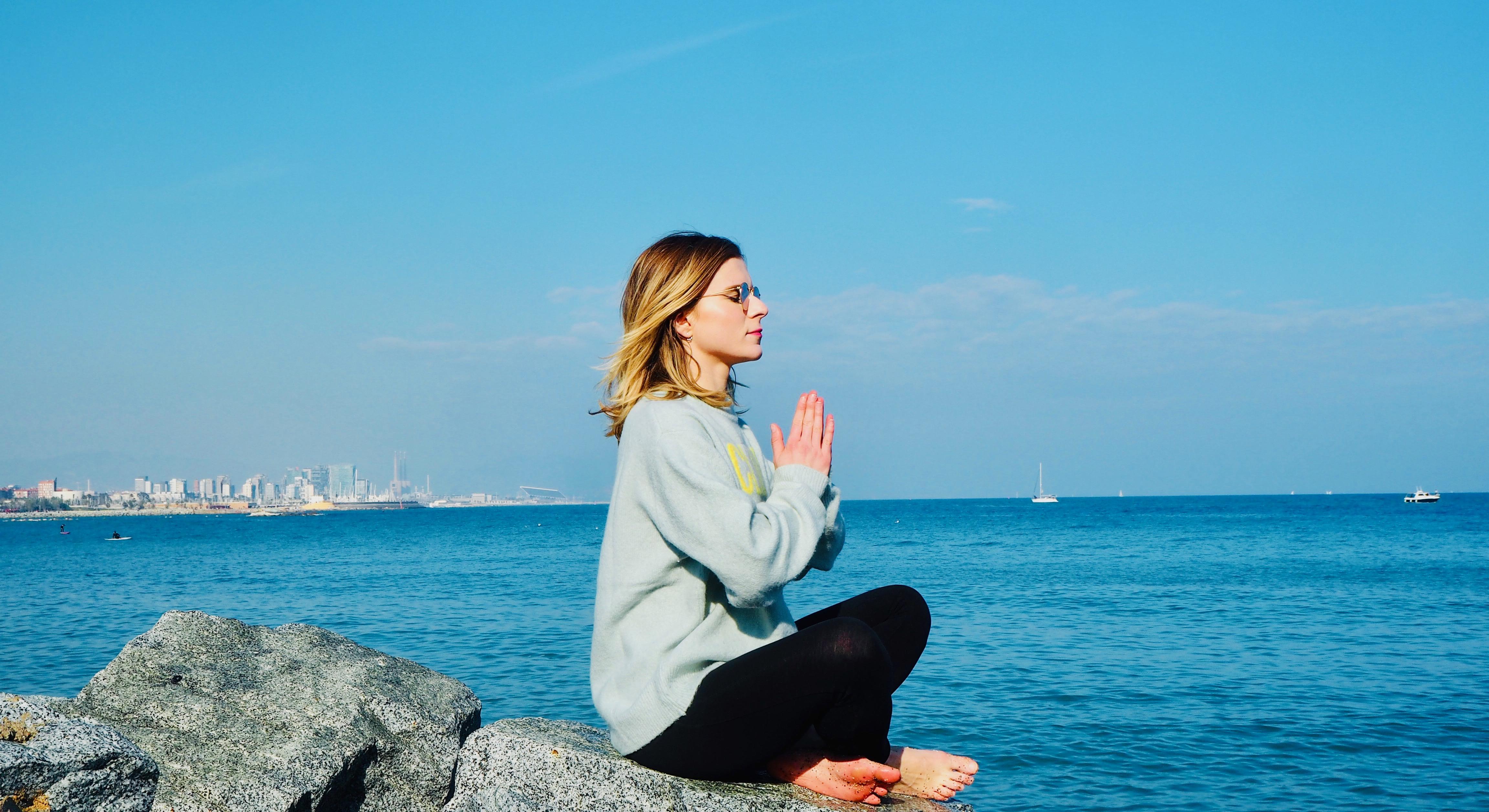 Commencer la meditation