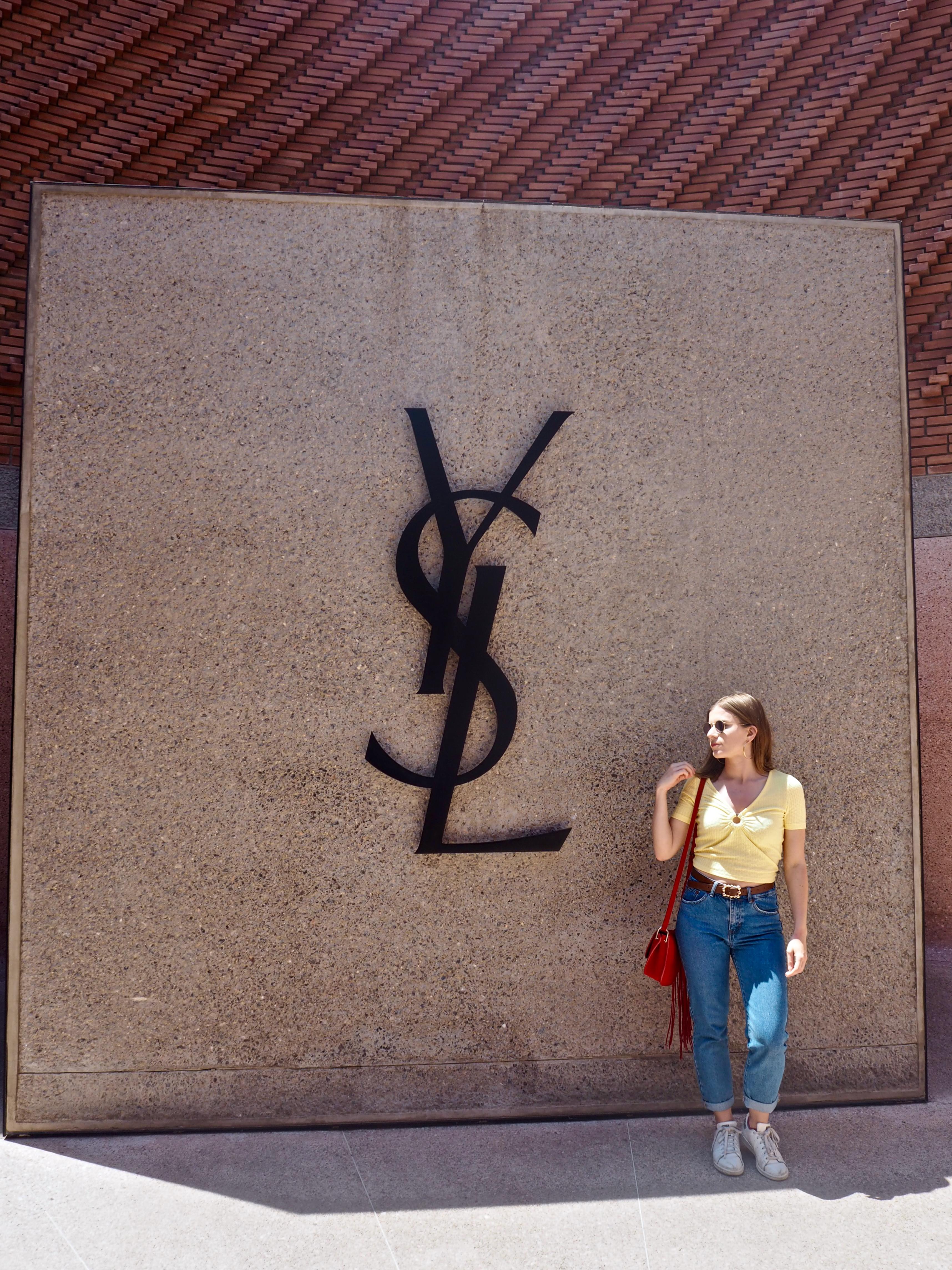 visiter marrakech en 3 jours musée YSL