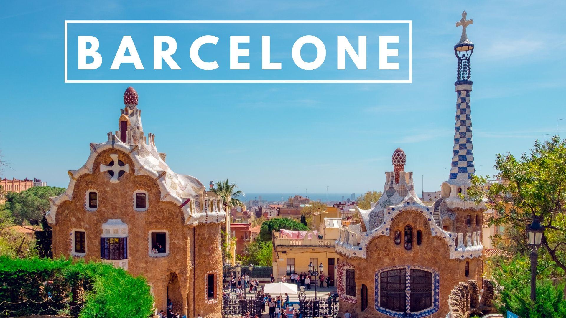 blog barcelone
