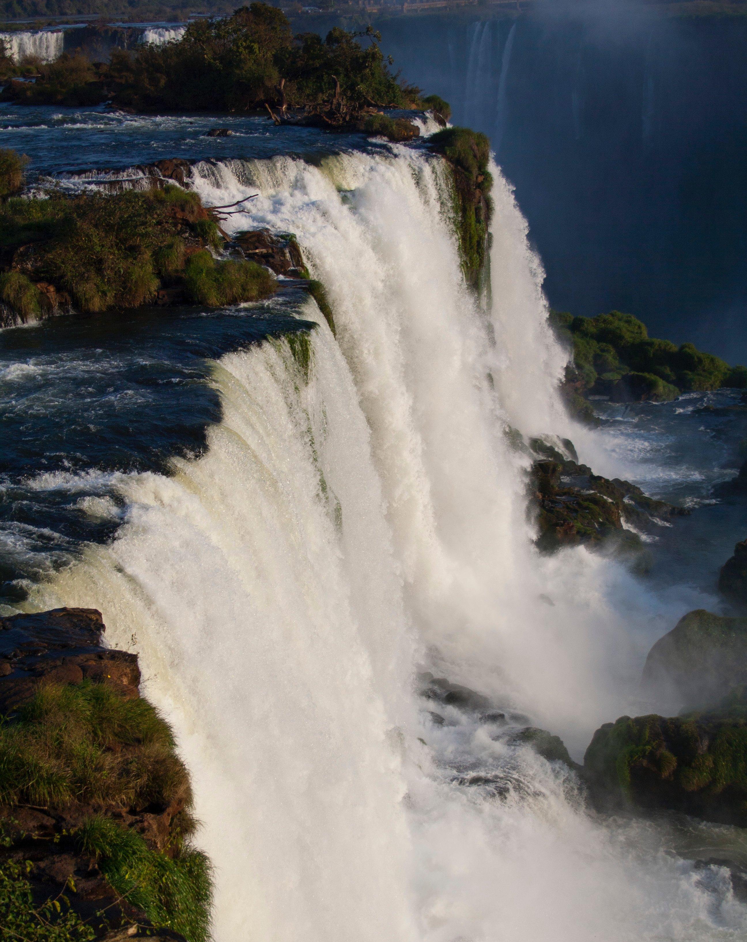 visiter le brésil en 2 semaines