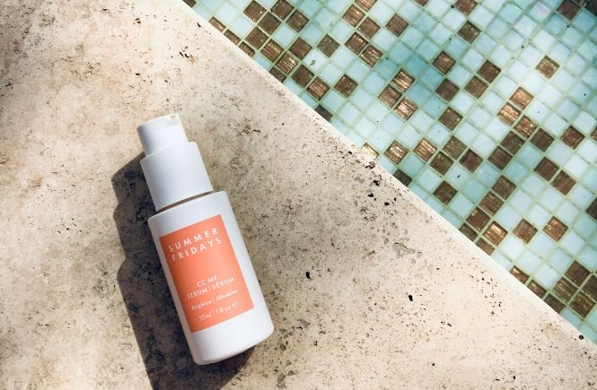 serum vitamine C summer Fridays