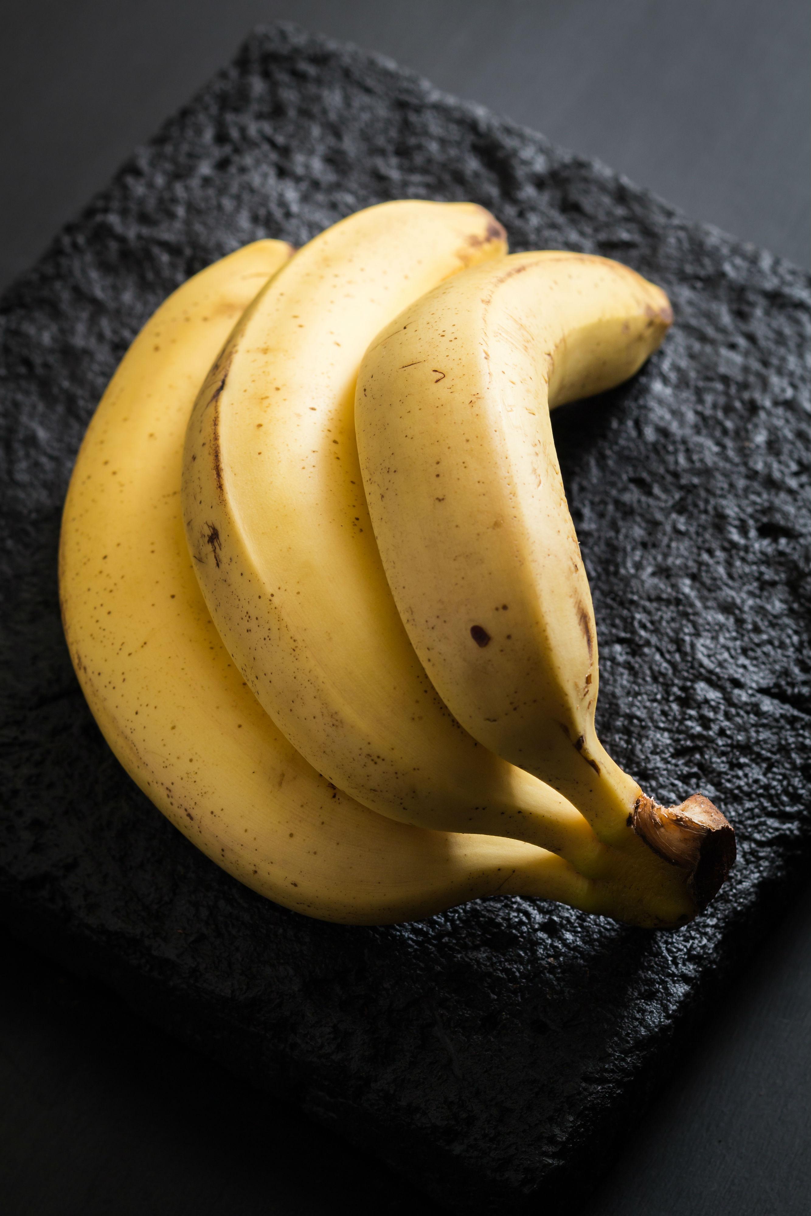 détoxifier le corps monodiète bananes