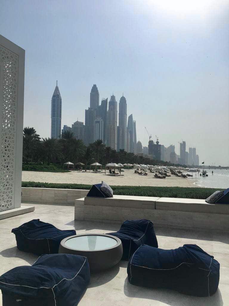 Drift Beach Club Dubai