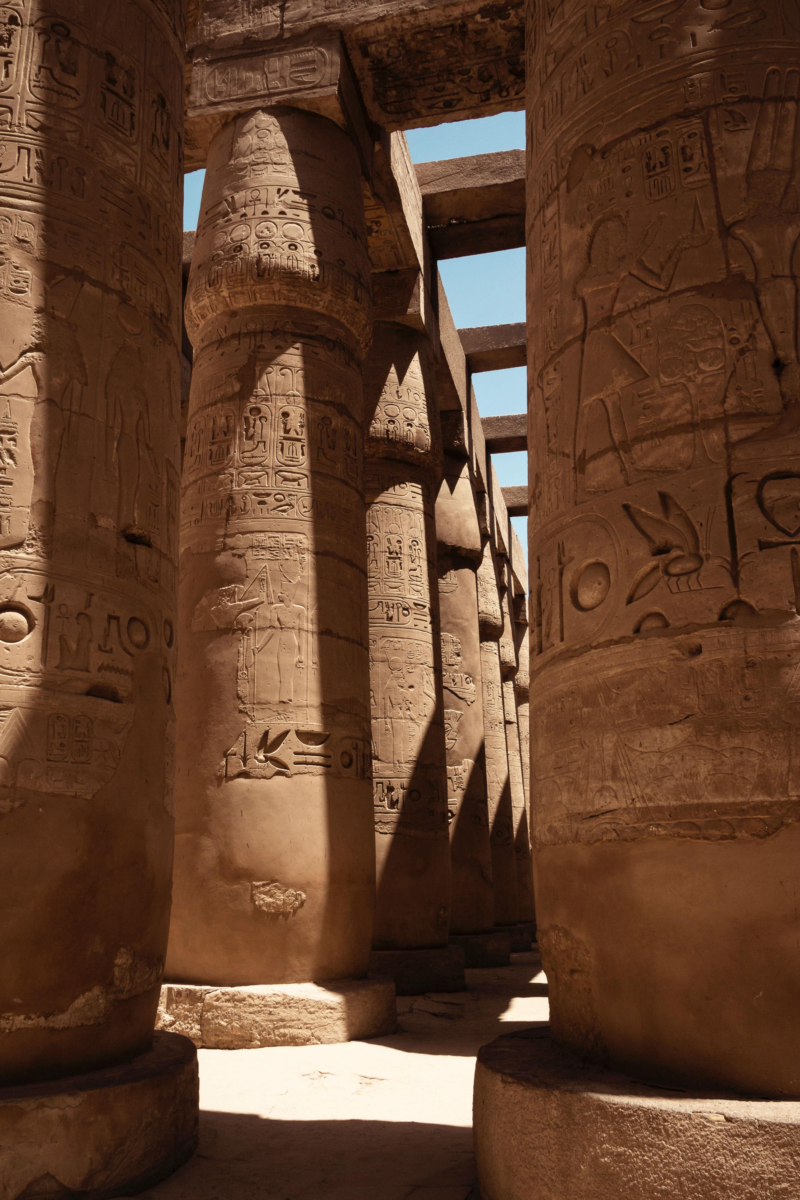 bucket list voyage 2020 Egypte