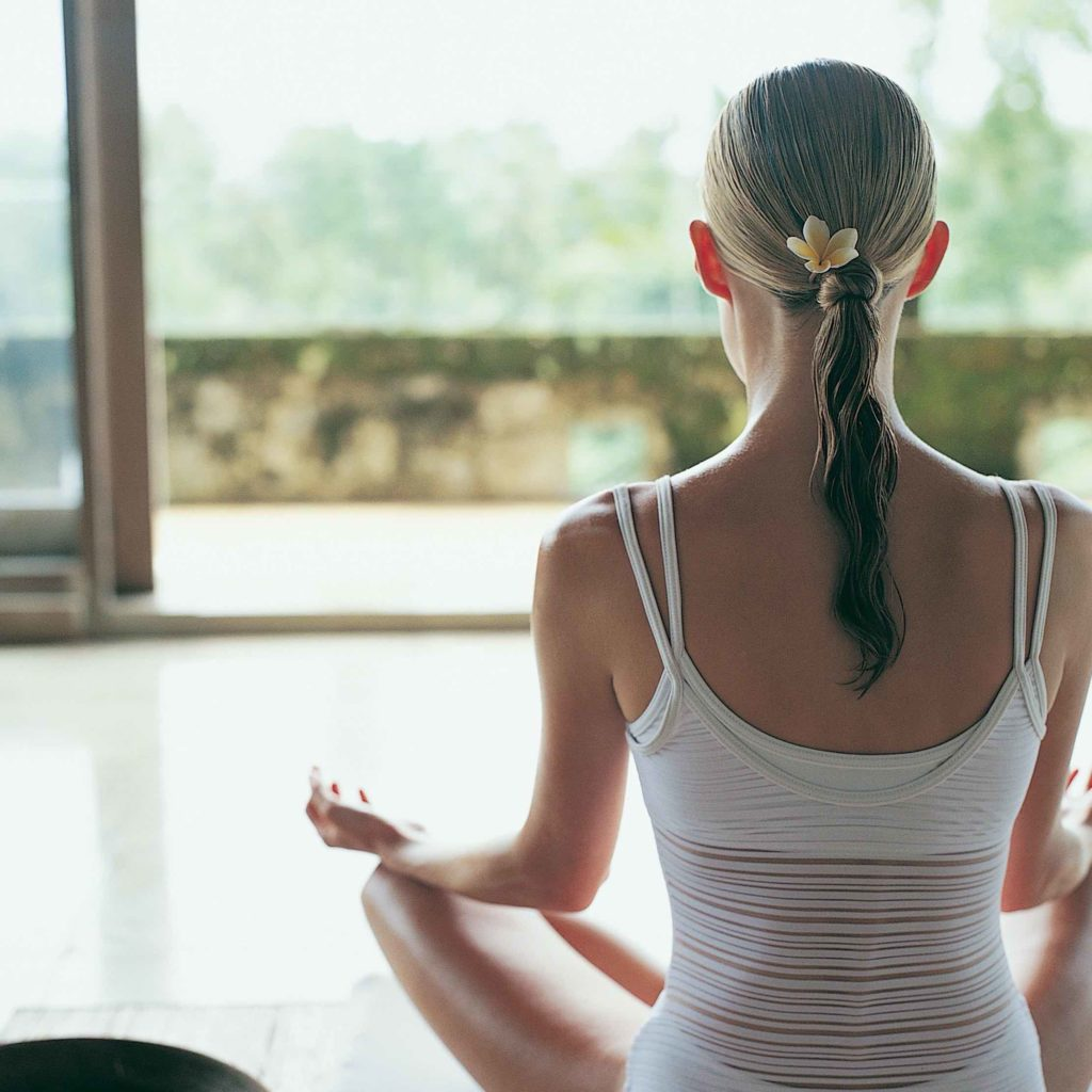 meditation gérer son anxiété