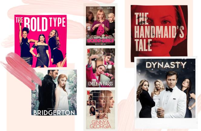 Séries à regarder entre filles 2021